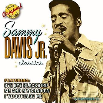 Sammy Davis Jr. - Classics [CD] USA import