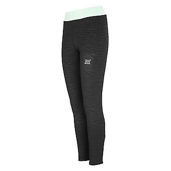 TAO kvinder lange tights børstet kører bukser - 64374-00700