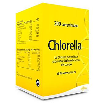 Vitae Chlorella 200 Mg. 300 Comp. (Vitamins & supplements , Multinutrients)