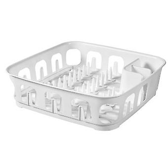 Curver drainer Square (Home , Kitchen , Storage and pantry , Dish rack and Covers)