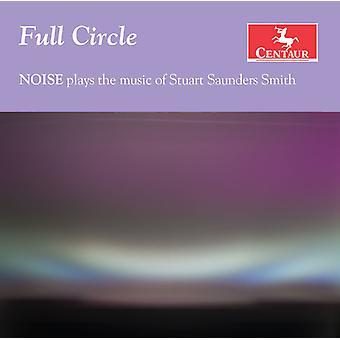 Smith / Noise / Cella / Adler / Rose - Full Circle [CD] USA import