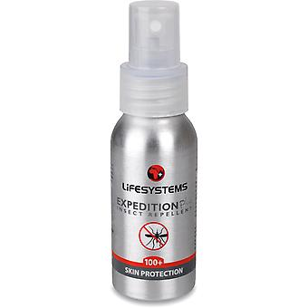 Lifesystems 50ml Expedition 100 Repellent Spray
