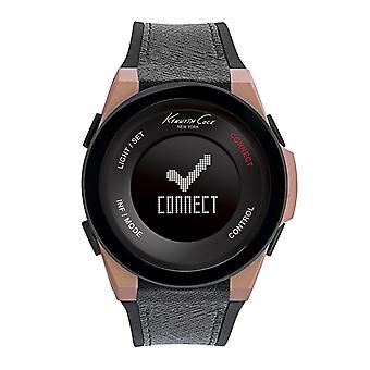 Kenneth Cole New York Unisex Watch Smartwatch silicone KC10022939