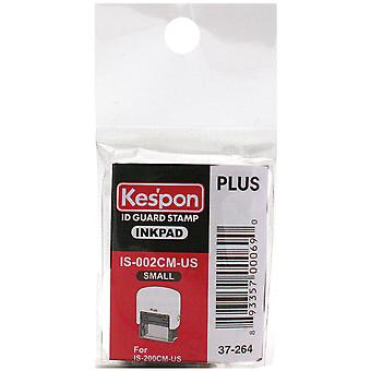 Kes'pon Id Guard Stamp Ink Refill Small 37264Ink