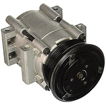 Denso 471-8127 New Compressor with Clutch