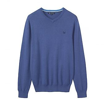 Crew Clothing Foxley V Neck