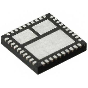 PMIC - gate/half-bridge gate drivers ON Semiconductor FDMF6820C Inductive DrMOS PQFN 40 (6x6)