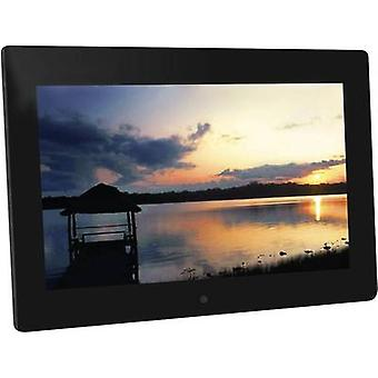Digital photo frame 47 cm 18.5  Braun Germany Digiframe 1870