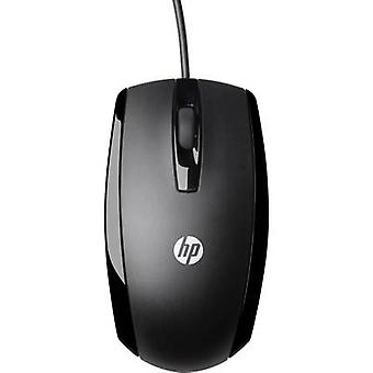 USB mouse Optical HP X500 Black