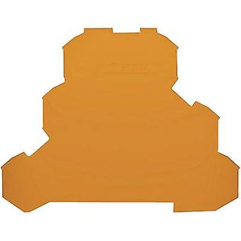 WAGO 2002-3292 Cover Plate Compatible with (details): Serie 2002-32XX