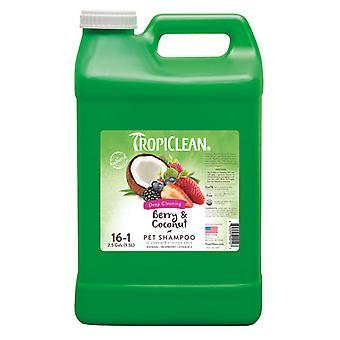 TropiClean Berry Clean 3.8 L
