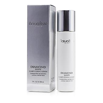 Natura Bisse Diamond bianco ClarityToning Lotion 200ml/7oz