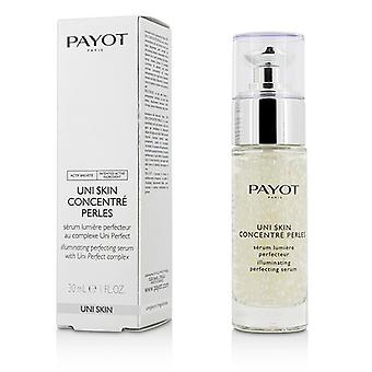 Payot Uni Skin Concentre Perles lysende udvikle Serum 30ml/1 ounce