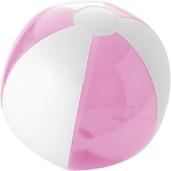 Bullet Bondi Solid/Transparent Beach Ball