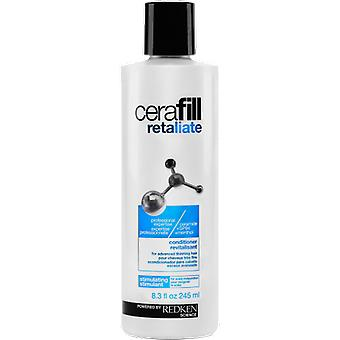 Redken Cerafill riposter Conditioner 1000 ml (soins capillaires, revitalisants capillaires)