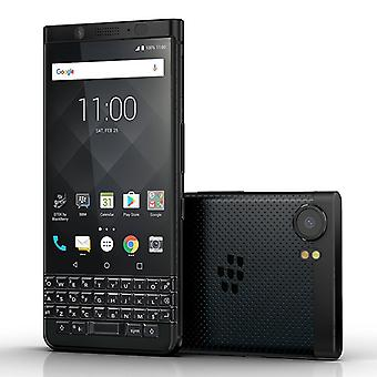 BlackBerry KEYone Phone - Qwerty Keyboard, Android 7.0, 4GB RAM, 64GB Storage, 4G, Security Featuers, 3505mAh Battery (Black)