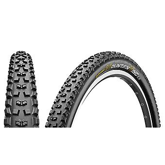 Continental bicycle of tire Mountain King II perf. all sizes