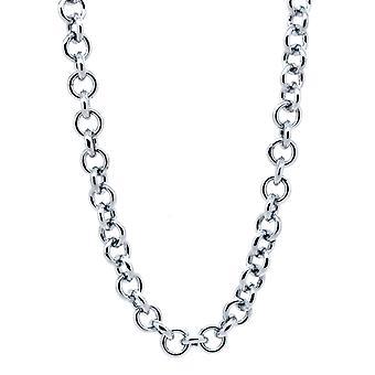 Orphelia Silber 925 Halskette 50 Cm ZK-2715