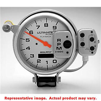 Auto Meter Ultra-Lite Gauge 6874 5 in bereik: 9000 RPM past: UNIVERSAL 0 - 0 niet