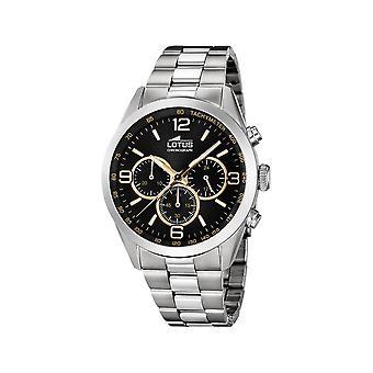 LOTUS - watches - men's - 18152-9 - minimalist - sports