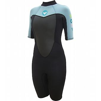 Synchro 2/2 Spring Shorty Wetsuit