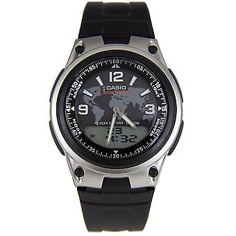 Casio AW80-1A2V Men's Quartz Watches with Digital & Analogue Display