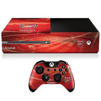 Arsenal Xbox One Skin Bundle