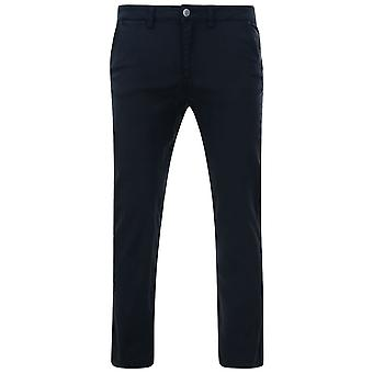 Kam Top Quality Stretch Chinos Trousers