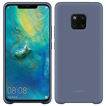 Huawei car case sleeve blue sleeve cover for mate 20 Pro bag silicone case