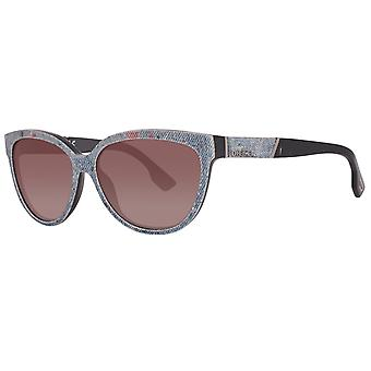 Diesel sunglasses women's multicolor