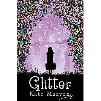 Glitter by Kate Maryon - 9780007433186 Book