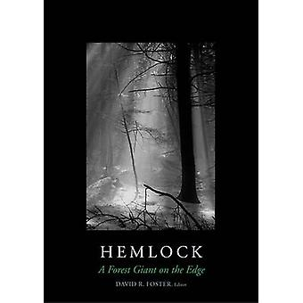 Hemlock - A Forest Giant on the Edge by David R. Foster - Anthony D'Am