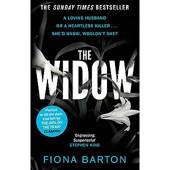 The Widow by Fiona Barton - 9780552172363 Book