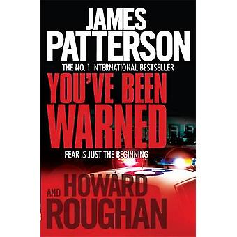 Foi avisado por James Patterson - Howard Roughan - 978075534956