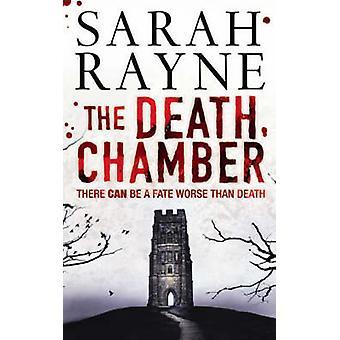 Komory śmierci przez Sarah Rayne - 9781416522232 książki