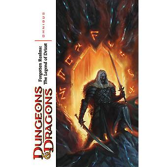 Dungeons & Dragons - Volume 1 - Forgotten Realms - Legends of Drizzt Om