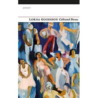 Recueil de poèmes de Lorna Goodison - livre 9781784106386
