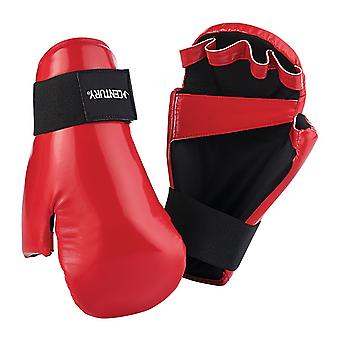 Kize siglo Sparring guantes rojo
