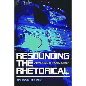 Skalla den retoriska - sammansättning som ett sekundärt objekt av Resoundin