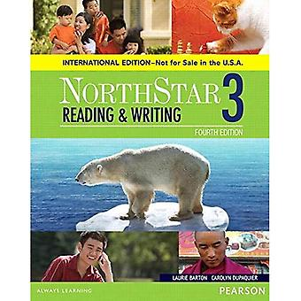 Northstar Reading and Writing: Student Book 3