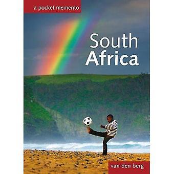 South Africa: A Pocket Memento