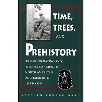 Times Trees and Prehistory: Tree Ring dating and the Development of NA Archaeology 1914 To 1950
