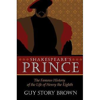 Shakespeare's Prince