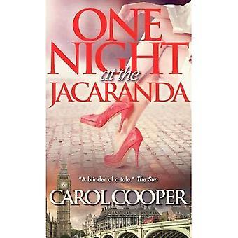 Een nacht in de Jacaranda