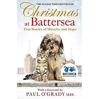 Weihnachten im Battersea: wahre Geschichten von Wundern und Hoffnung (Battersea & Katzen Hunde Heim)