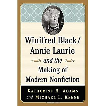 Winifred noir/Annie Laurie and the Making of Modern Nonfiction