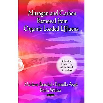 Nitrogen and Carbon Removal from Organic Loaded Effluents