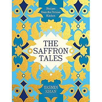 Les contes de safran: Recettes de cuisine persane