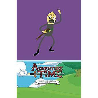 Adventure Time: Mathematical Edition: Vol. 6