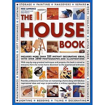 The Ultimate Book Of Decorating & Do-It-Yourself